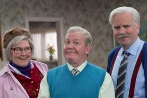 TV review: Comedy's character dies but lousy gags will be the death of Still Game