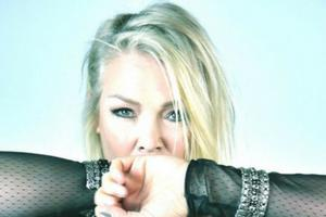 Kim Wilde: 'People love a singer who's outrageous and joyful. I want it to be me now'