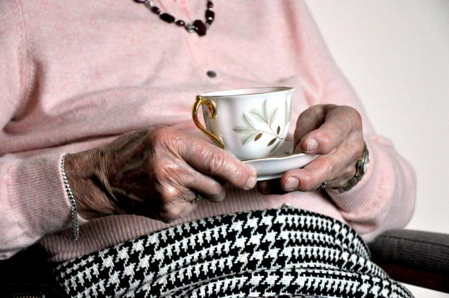 Dementia has overtaken heart disease as the leading cause of death among women in Scotland.