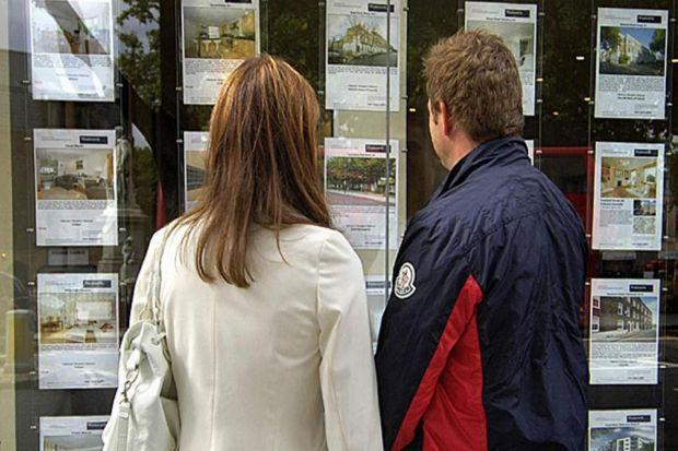 Could a 10-year mortgage protect you from volatility in the housing market?