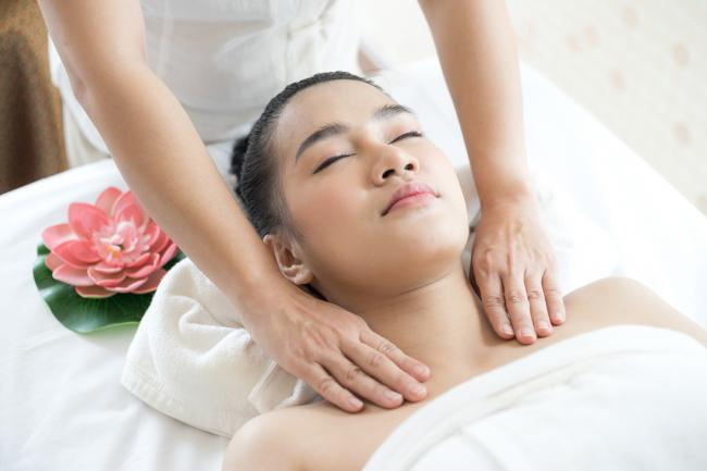 Is manual lymphatic drainage massage the boost your body
