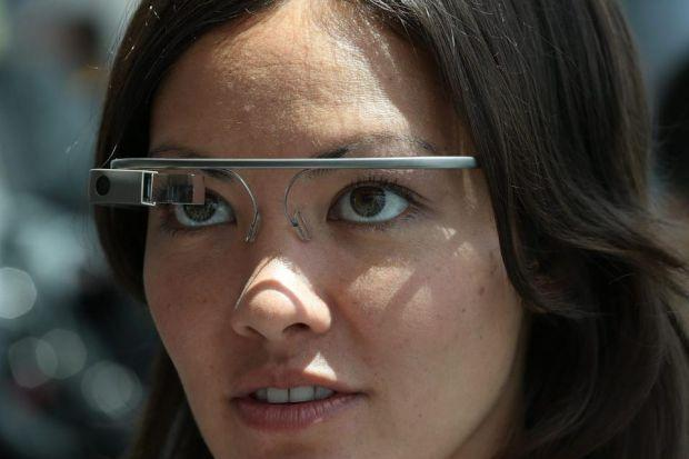 Google Glass: How smart contact lenses could be the next big thing