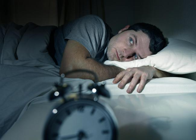 Night owls at greater risk of death than early birds, say scientists