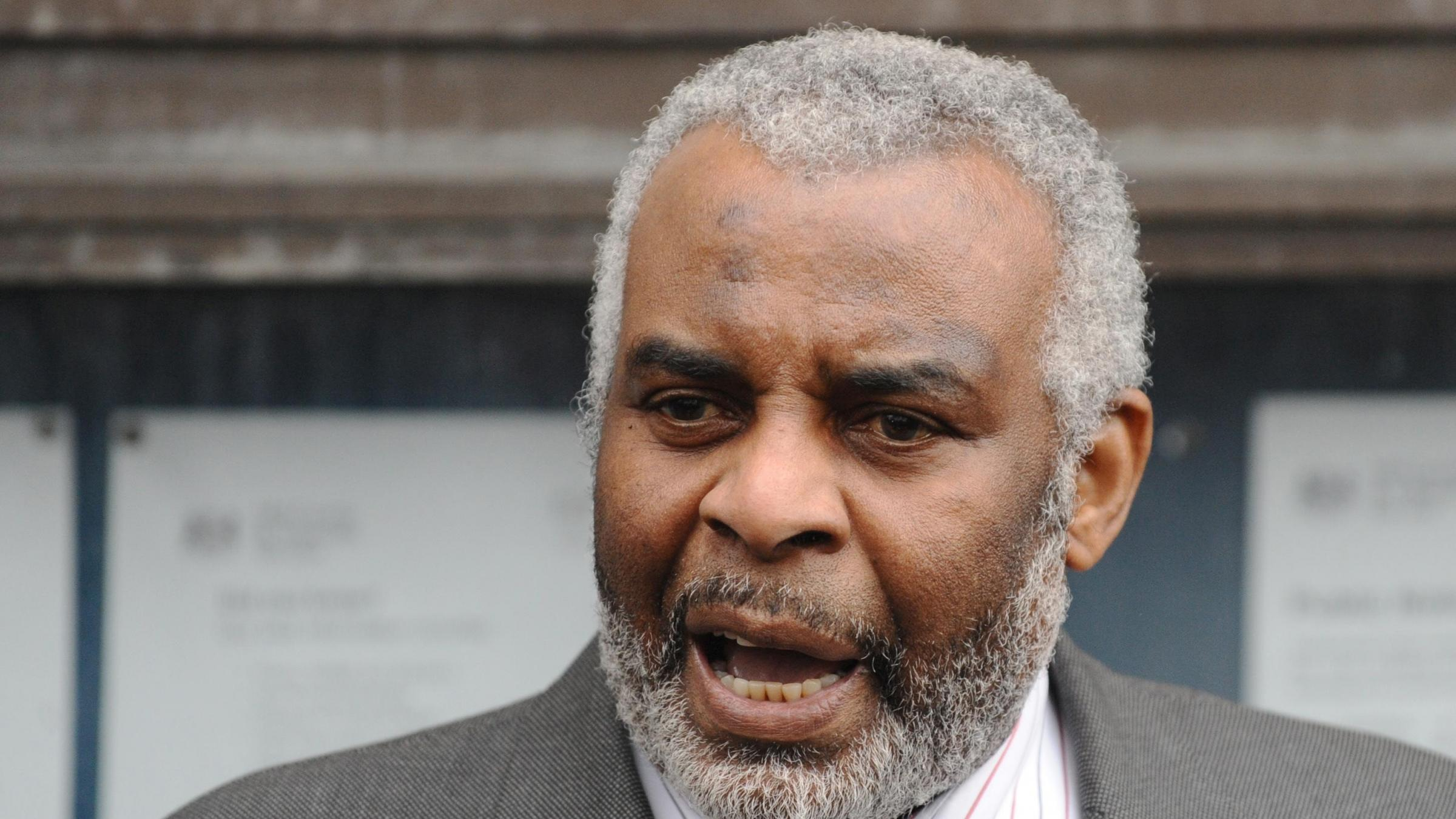 VIDEO: Father of Stephen Lawrence tells how he has forgiven his son's killers