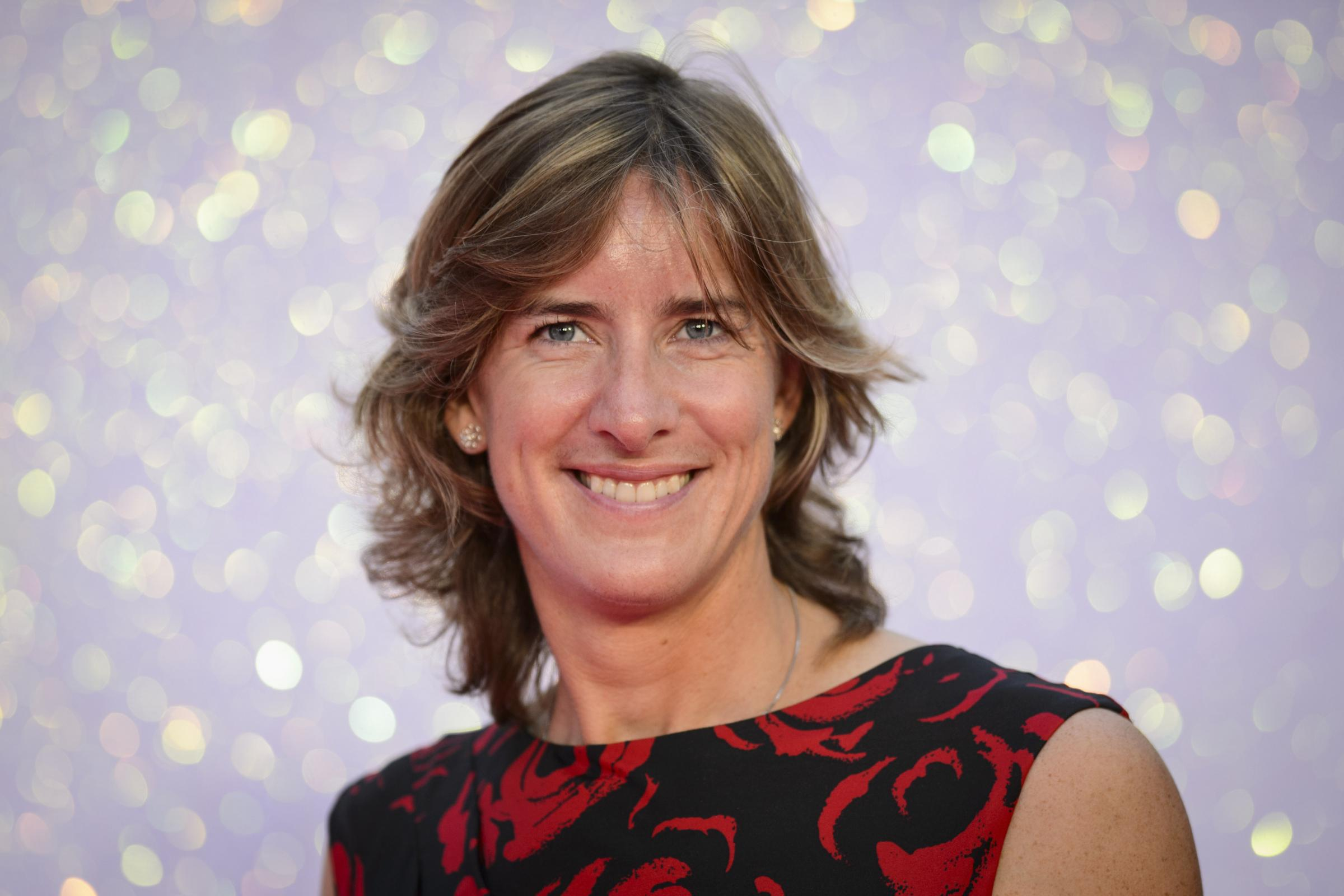 UK Sport chair Dame Katherine Grainger. Image: Matt Crossick/PA Wire.