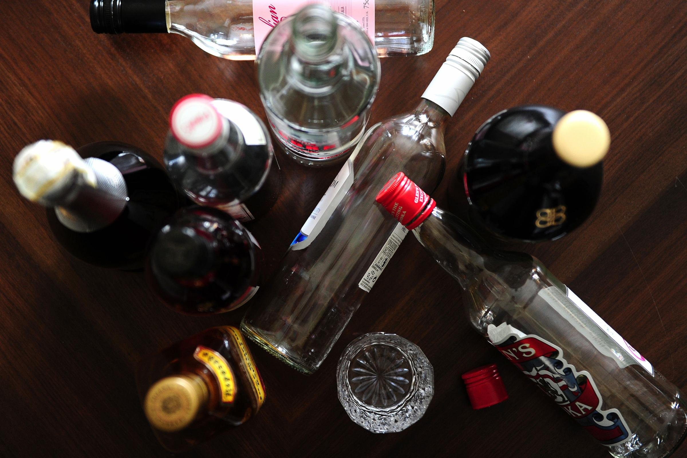 Scotland urged to follow in UK Government's footsteps over alcohol funding