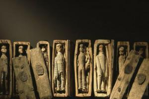 Edinburgh coffin-doll mystery 'cracked at last'