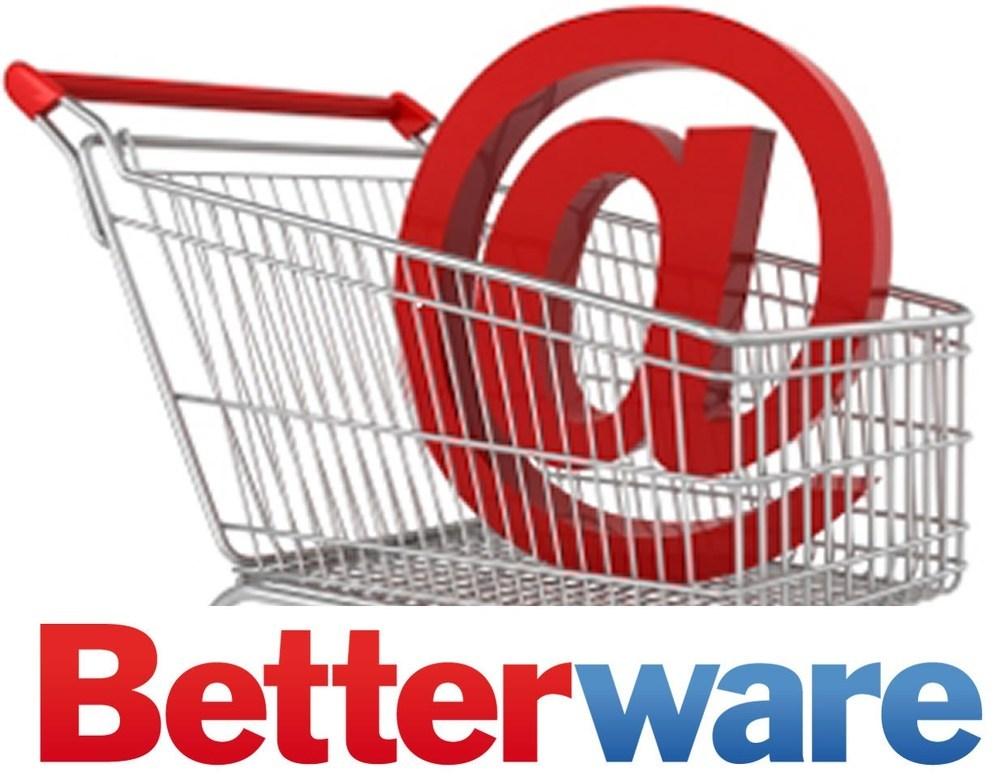 Betterware logo