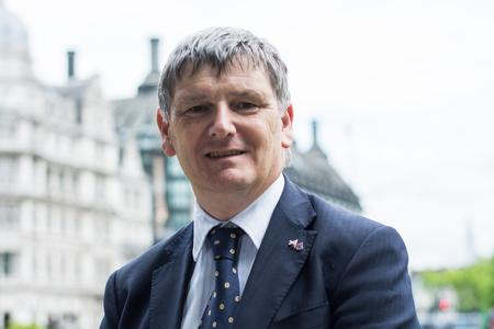 HeraldScotland: Peter Grant MP, Glenrothes and Central Fife
