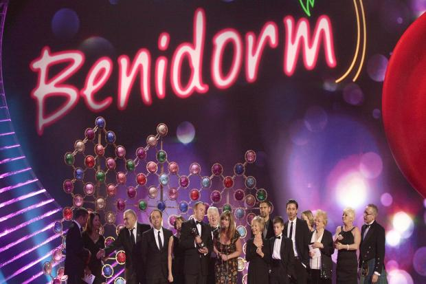 First-ever stage version of ITV hit Benidorm to bring sunshine to Glasgow theatre