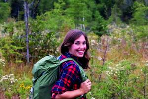 A girl's guide to an outdoor life