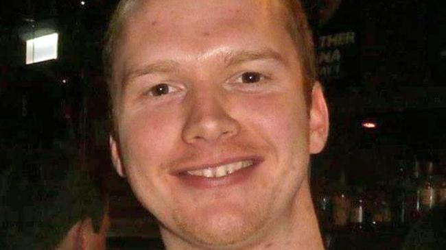 Body of missing Liam Colgan 'found in river'