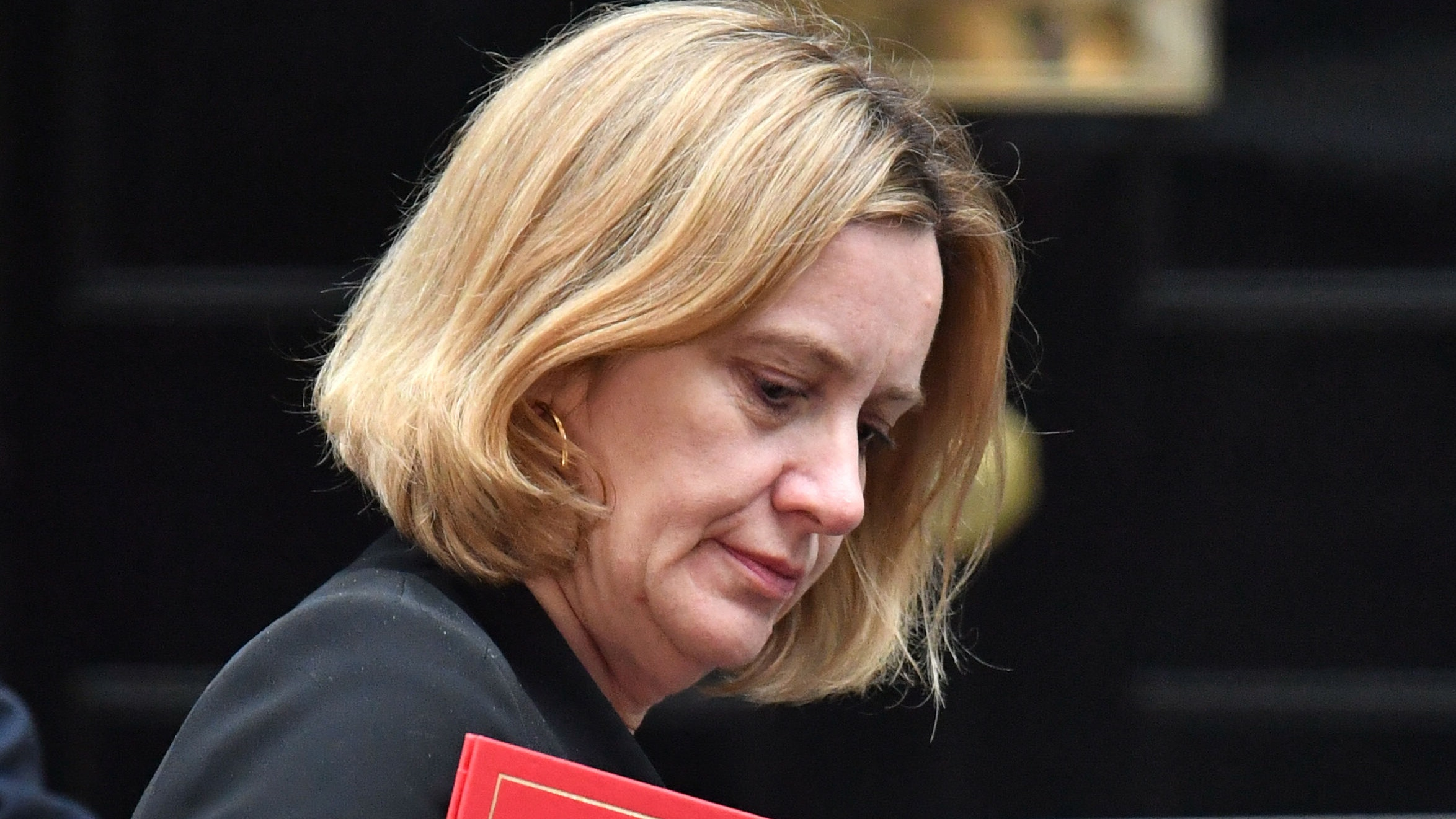 Windrush: Amber Rudd expected to make statement to MPs this afternoon on compensation