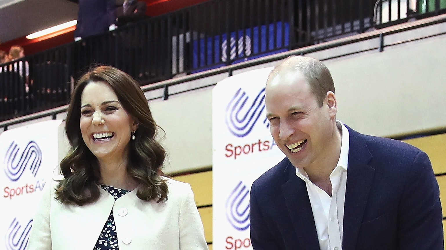 Royal birth: It's a boy for William and Kate