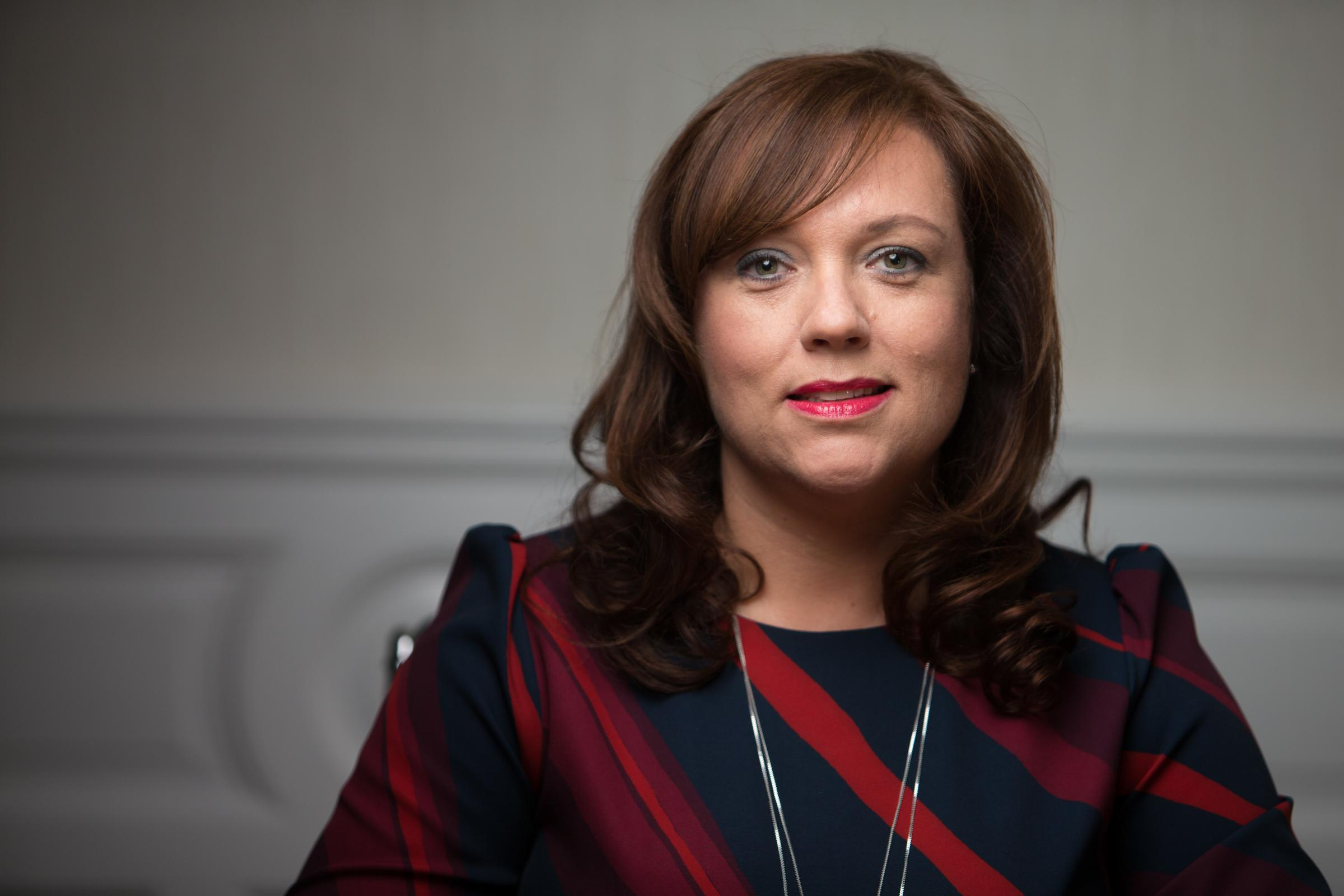 Aberdein Considine managing partner Jacqueline Law said expanding out of Aberdeen has helped the firm weather the oil and gas downturn.