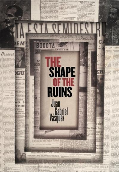 Image result for the shape of ruins