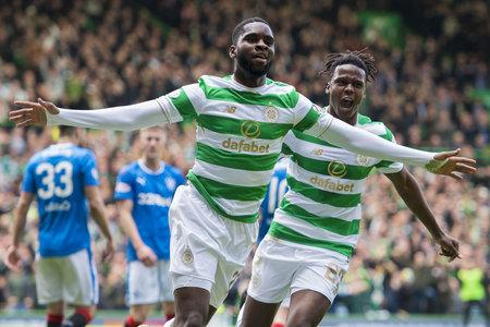 Odsonne Edouard is close to becoming Celtic's first signing of the summer