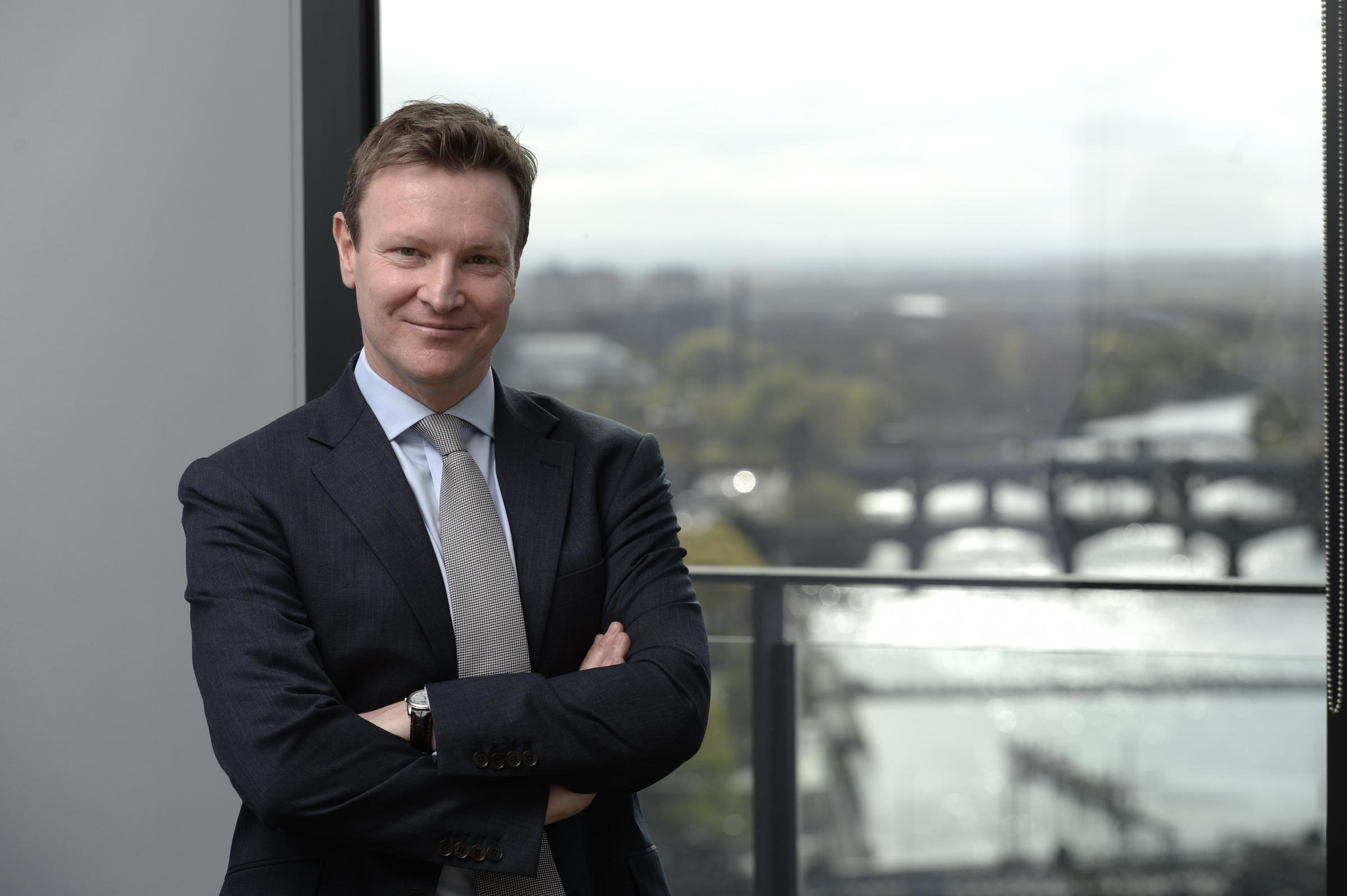 Bolt-on deal helps MacRoberts post rise in turnover