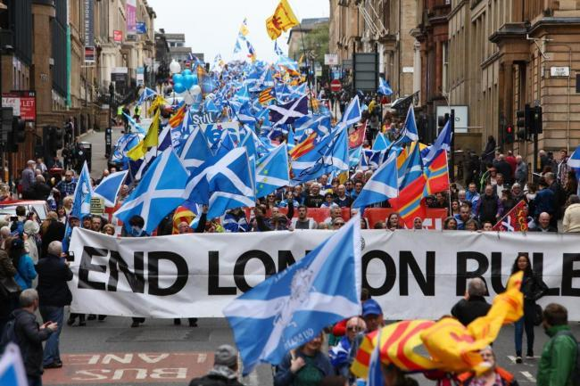 Image result for scottish referendum