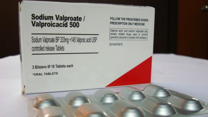 Epilepsy drug Sodium valproate has been linked to birth defects