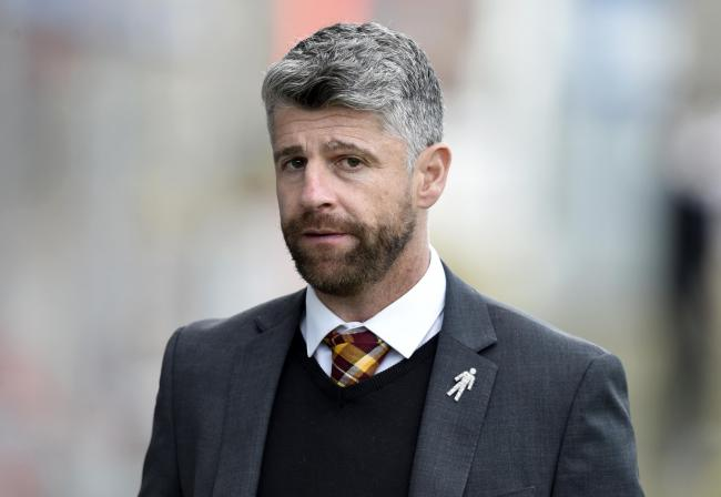Stephen Robinson: Motherwell fit for one last shot at Celtic to snatch  glory   HeraldScotland