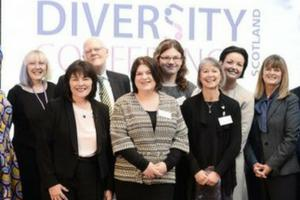 Inclusion takes centre stage at national diversity conference
