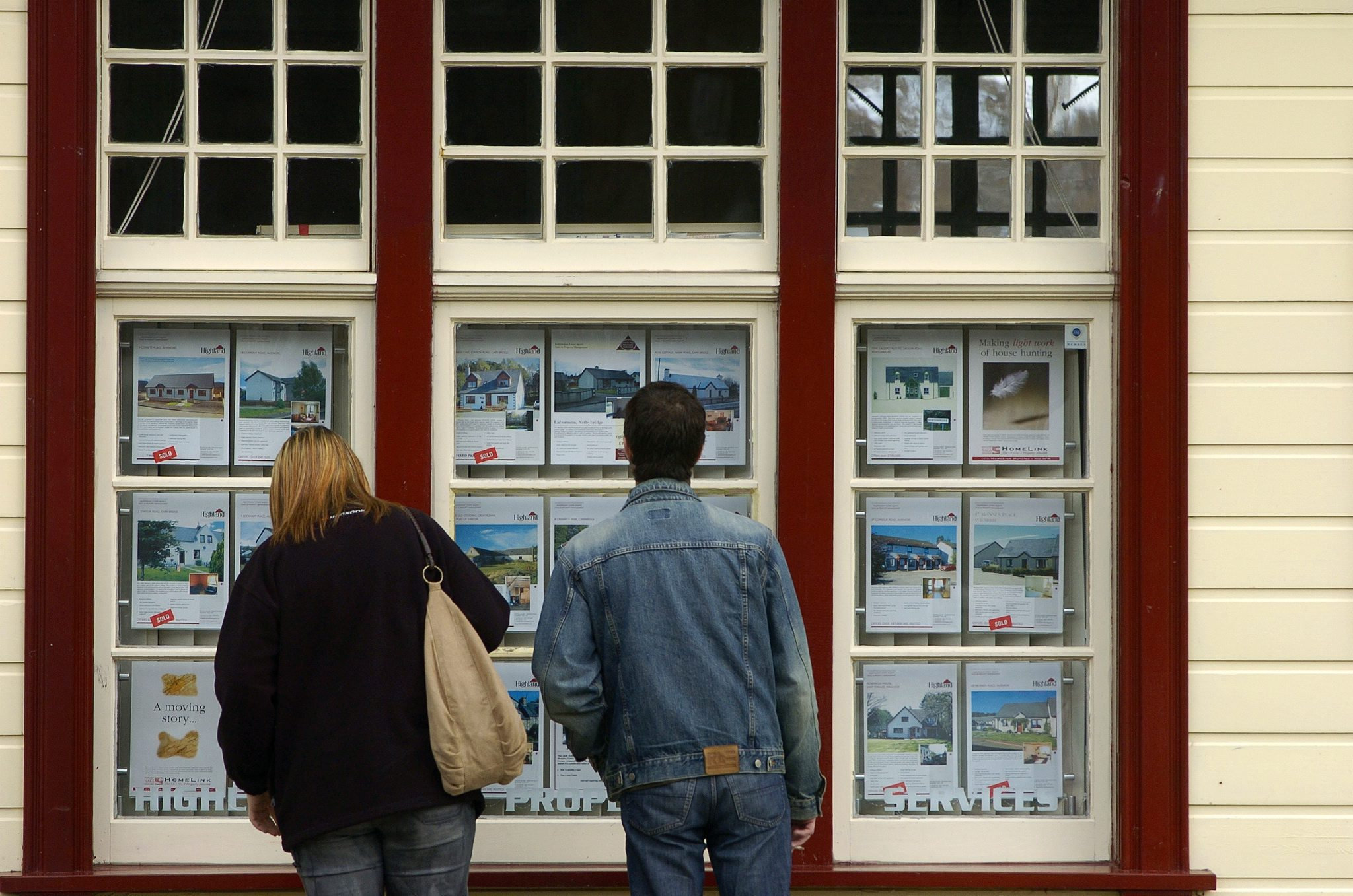 Thousands of first-time buyers to be handed tax break from next month