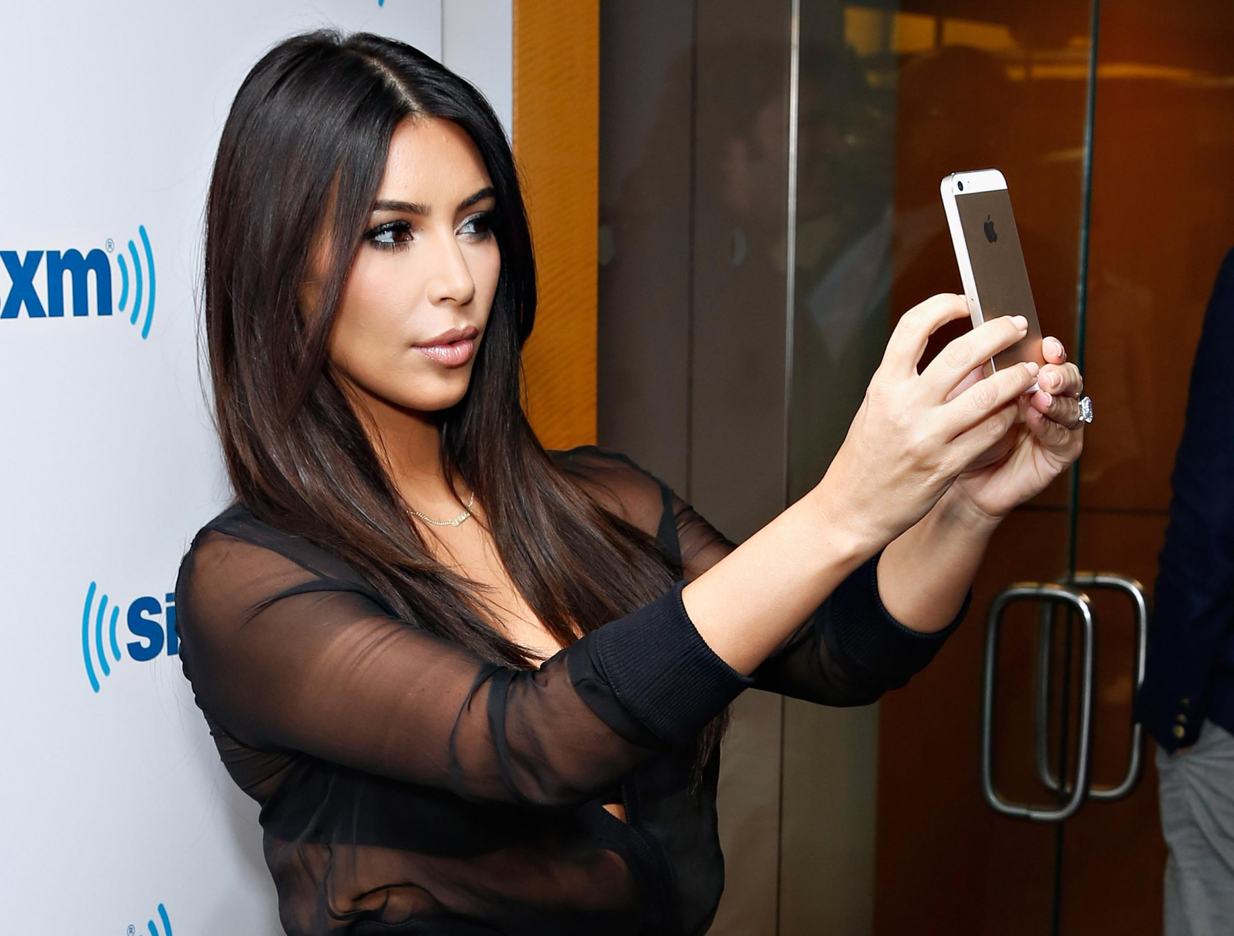 Kim Kardashian  (Photo by Cindy Ord/Getty Images)