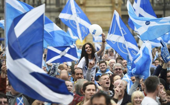 Iain Macwhirter: Why a second independence referendum is now inevitable