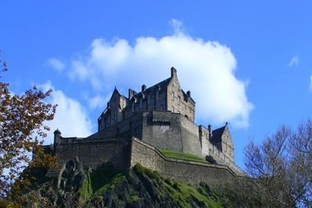 HeraldScotland: Edinburgh Castle was described as 'outstanding and not to be missed' by one user of the website