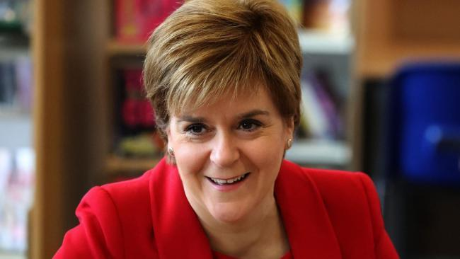 'Golden Hello' for skilled migrants among plans in SNP's independence blueprint