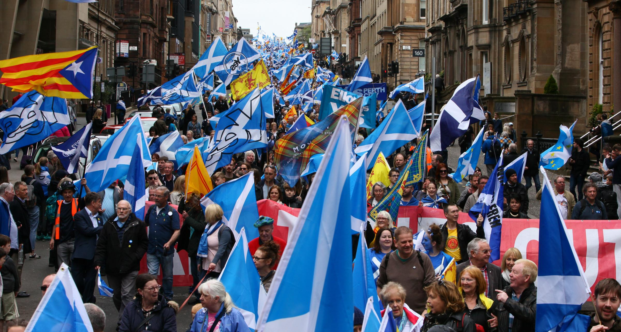 Time for debate is short: the SNP must reach out to wider independence movement