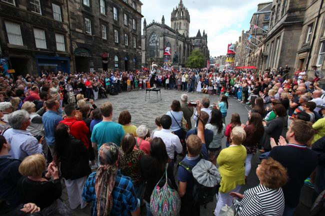 Travel: Fringe performers share their favourite places to visit during the festival