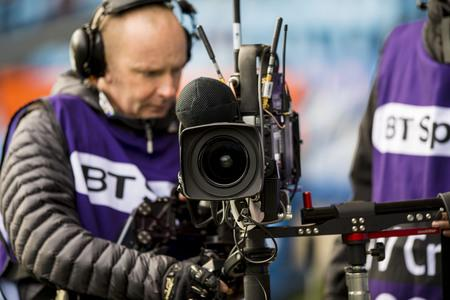 Three fixtures have been moved after being picked for live broadcast