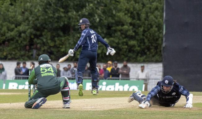 Scotland were due to play Australia at The Grange later this month