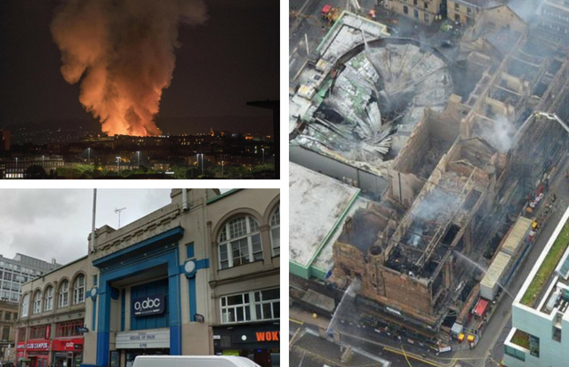 'I hope O2 ABC is not overlooked': Fans and artists remember the iconic music venue in wake of fire
