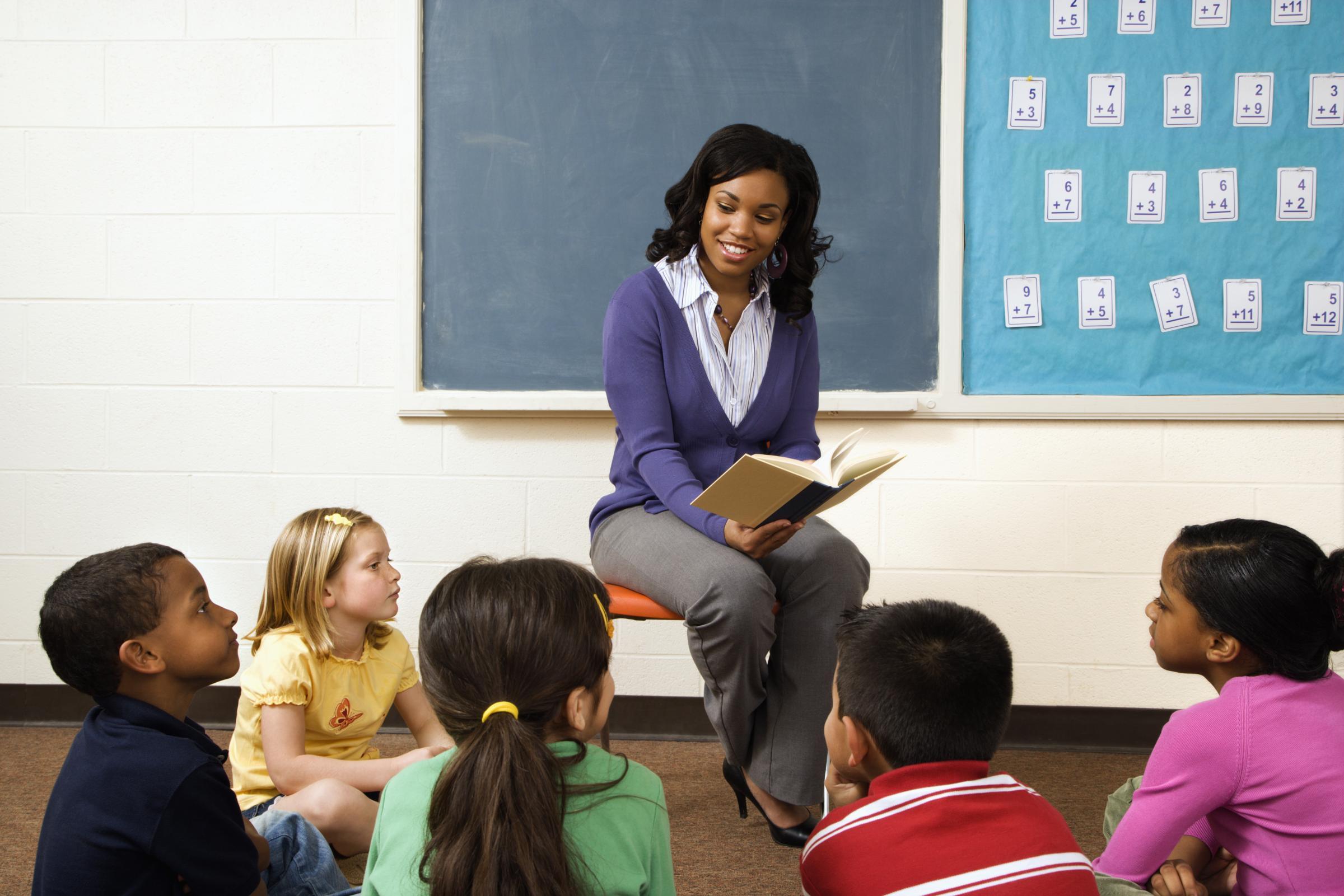 Racism in Scottish schools hampering ethnic minority teachers