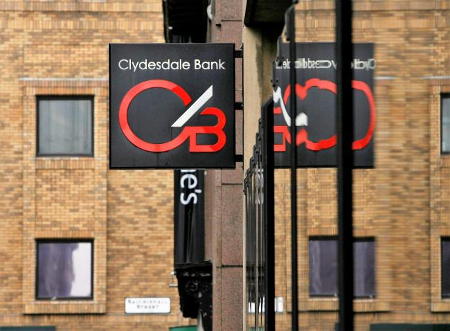 Clydesdale for the axe following Virgin Money deal