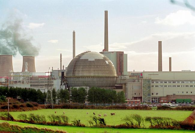Watchdog warns of delays and £900m overspend in Sellafield decommissioning