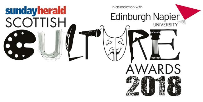 Countdown on for the 2018 Sunday Herald Culture Awards