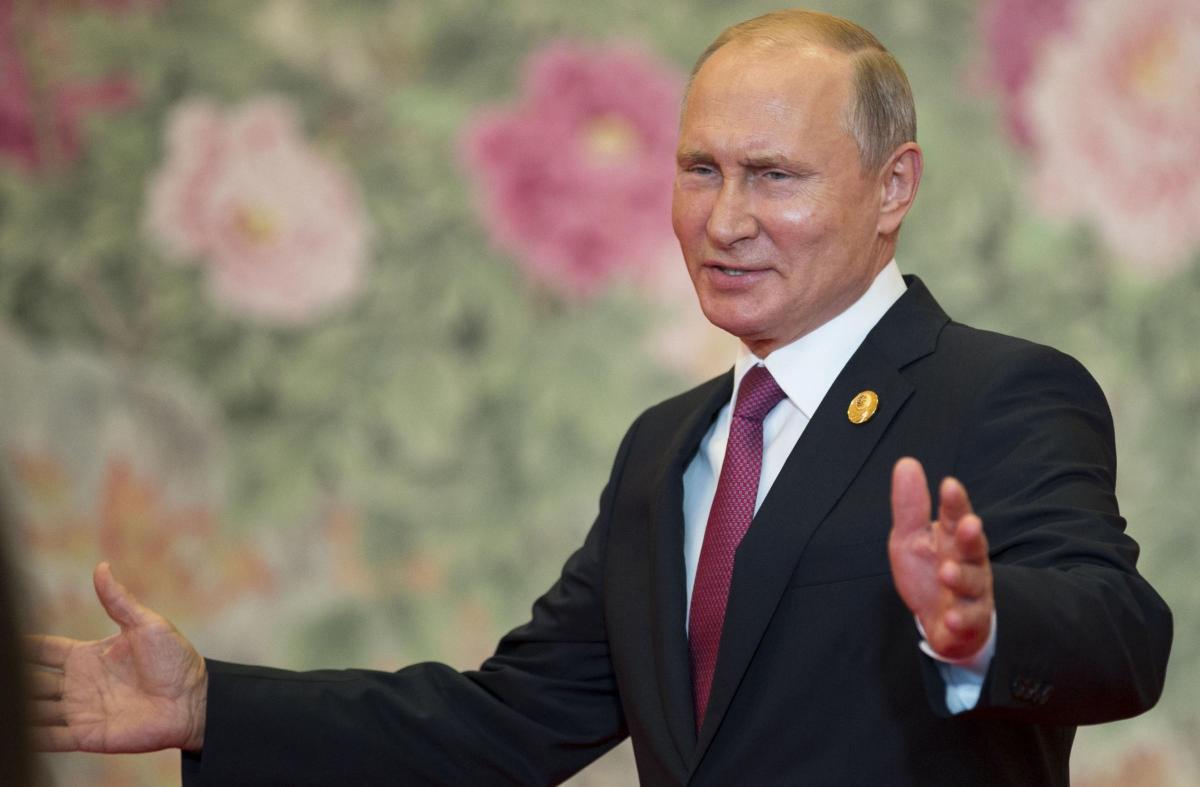 A Toast Like Vladimir Putin Has Done To Arthur Davidovitch Macpherson The Father Figure Of Russian Football Heraldscotland