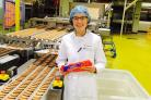 From home baker to the boss of a biscuit factory, how Morven rose to the top of the confectionery world