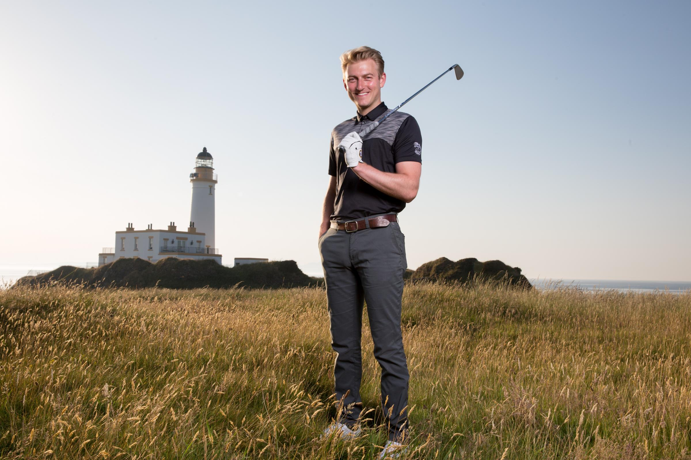 Improve your golf in Ayrshire