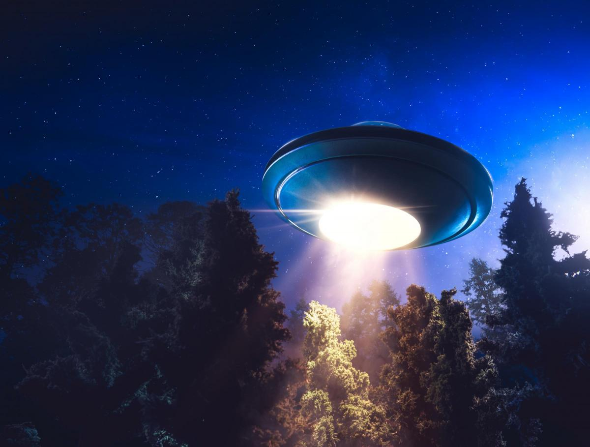 scotland s greatest ufo mysteries is the truth out there