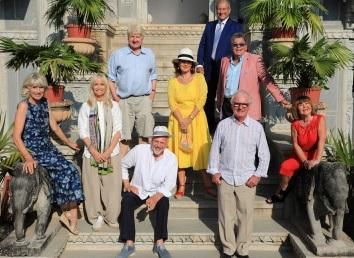 TV Review: The Real Marigold Hotel