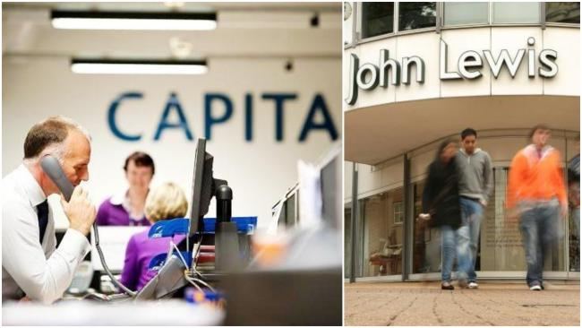 Scottish Jobs Hammer Blow As Nearly 600 Posts At Risk At Bakery Company Aulds And Call Centre Firm Capita Heraldscotland