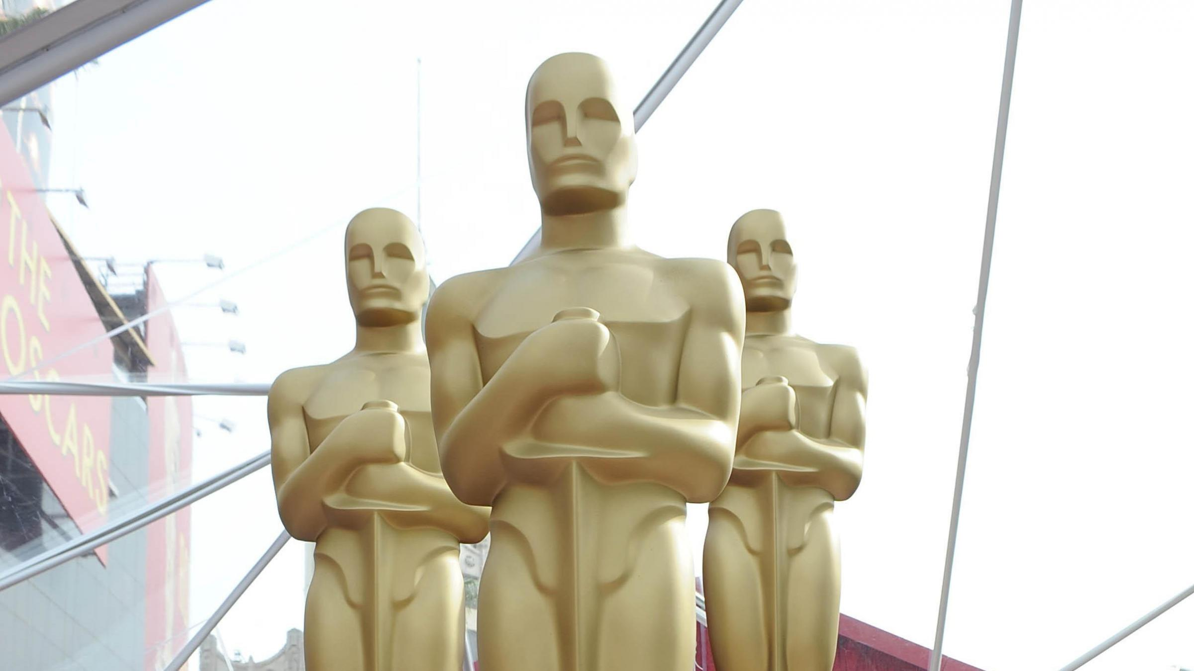 The Academy pledges to cut Oscars telecast to 'more accessible' three hours