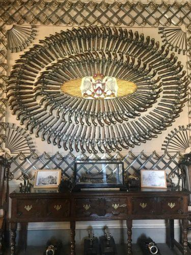 HeraldScotland: Culzean Castle Gun Collection