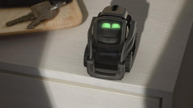 How Anki wants to put a robot in every home