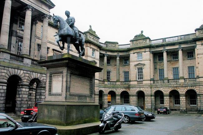 The specially convened session took place at the Court of Session in Edinburgh.